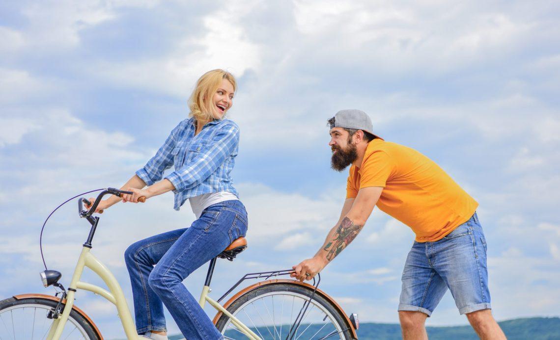 Verbos en Ingles Mas Usados to ride