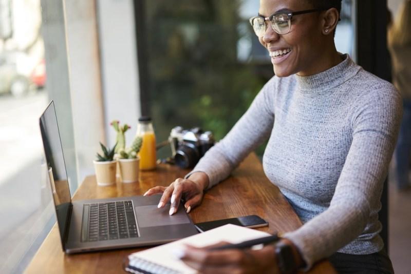 ingles online e trabalho remoto
