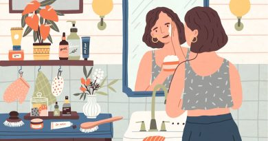 higiene pessoal em ingles com Cambly