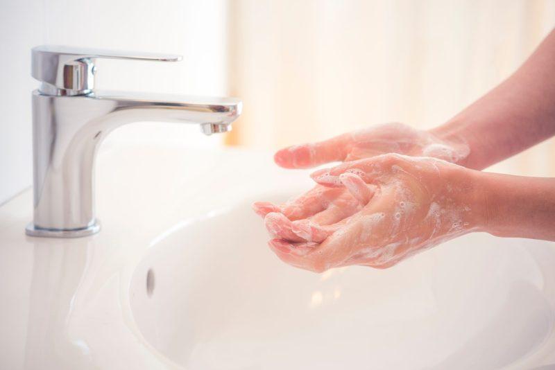 Termos sobre higiene pessoal em ingles com Cambly