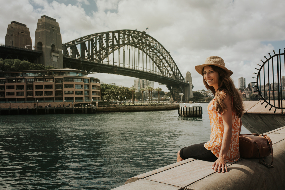 Australian - nacionalides em ingles com Cambly