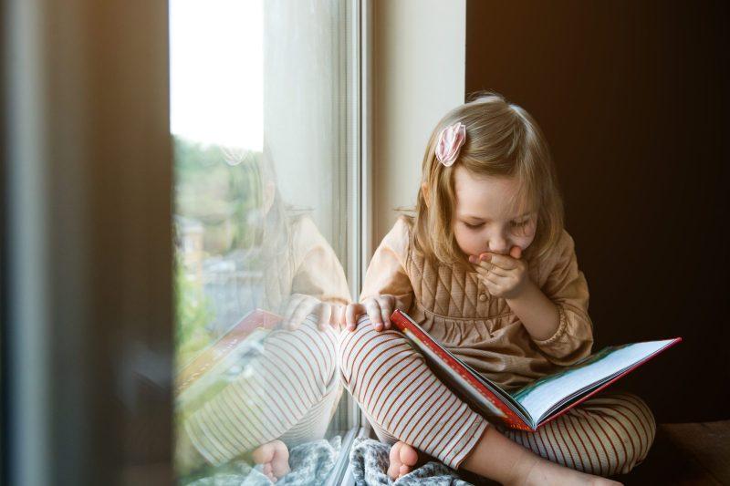 dica do Cambly Historias infantis em ingles para ler com as crianças
