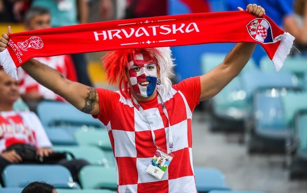 Croatian - nacionalides em ingles com Cambly