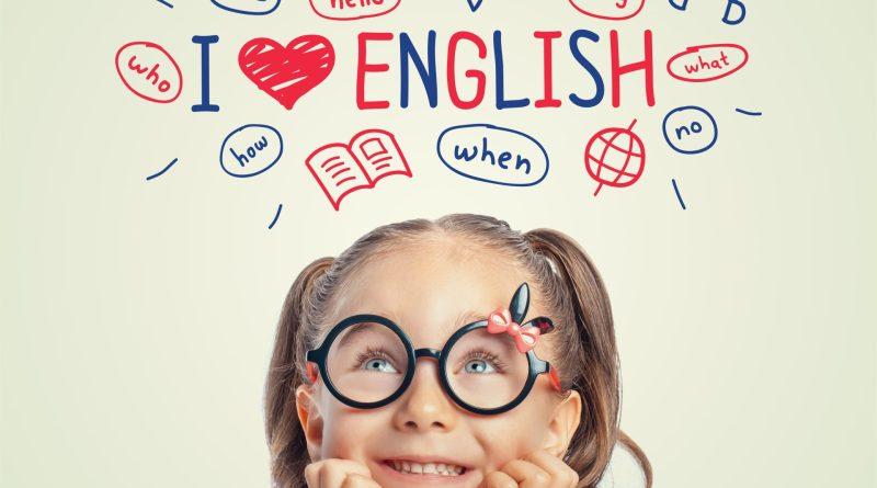 aprender amar inglês little girls on cambly