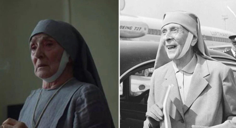 HB35RIDIL6J2LNLBRN4NEKV5EI - 'THE CROWN': Surda, freira e vítima de Freud, a fascinante história da sogra da rainha Elizabeth II