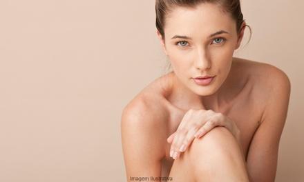 Clínica de Estética Ana & Valéria – Meireles:1, 3 ou 5 visitas de higienização, peeling, vitamina C, máscara e drenagem