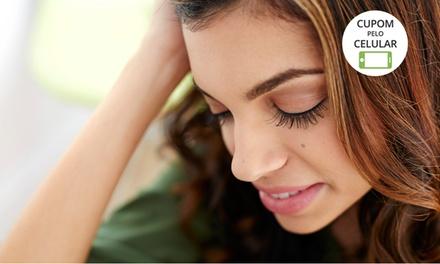 Magia da Beleza – Centro: design de sobrancelhas (opção com micropigmentação fio a fio e manutenção)