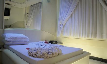 1 hora em suite (todos os dias) no Motel Very Good   Engenho Nogueira