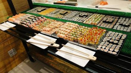 Jappa Sushi Beer   Palmares: barca de 30 peças