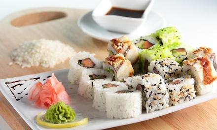 Sushi Japa   São Bento: buffet livre