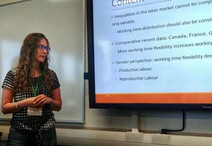 Estudiosa do tema, Lygia Sabbag Fares explica por que as trabalhadoras são as mais prejudicadas por esse movimento.