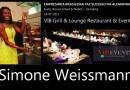 Simone Weissmann: empresária brasileira que faz sucesso na Alemanha