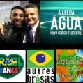 Robertinho Chaves e Antonio Cancado