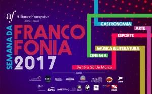 Semana da Francofonia em Belém @ Alliance Française Belém Brasil  | Pará | Brasil