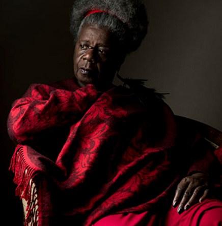 Une écrivaine militante afro-brésilienne : Conceição Evaristo
