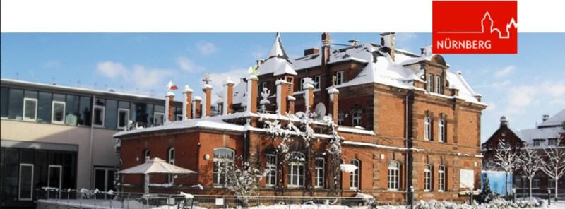 Stadt Nürnberg Villa Leon