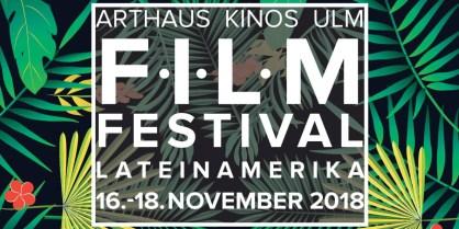 Filmfestival Lateinamerika Ulm 2018