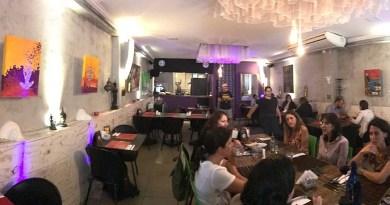 Circuit-Café-Culture 2018 no Rio de Janeiro