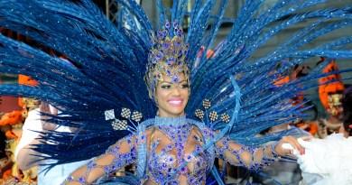 Drei Tage Samba-Spektakel auf 11 Bühnen – Internationales Samba-Festival Coburg