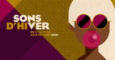 La 29ème édition de Sons d'hiver autour du Brésil