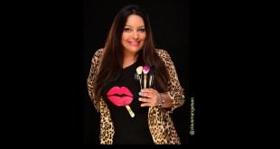 Biografia da Makeup Artist Dèbora de Souza Denecke