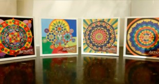 artnatic products mandalas