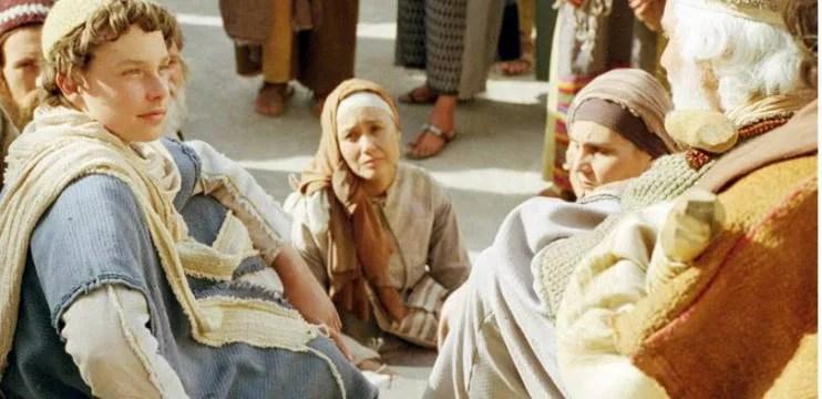 Nazare Jesus Quem De E
