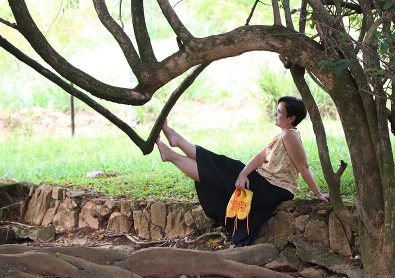 ad053a84f Ensaio Moda Consciente: joias, calçados e roupas na versão das criadoras