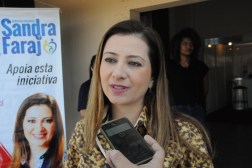 Sandra Faraj