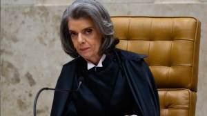 STF só agendará julgamento sobre inquérito de Temer após conclusão da perícia do gravador, diz Cármen Lúcia