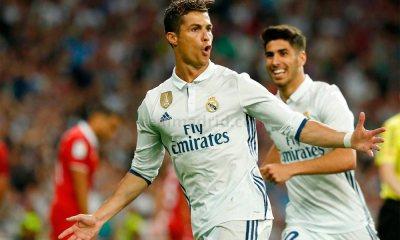 Cristiano Ronaldo iguala recorde, Real goleia e só depende de si para ser campeão