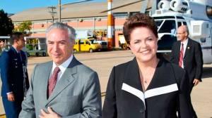Relator de ação contra chapa Dilma-Temer libera processo para julgamento