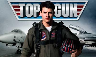 Tom Cruise confirma sequência de 'Top Gun', sucesso de 1986