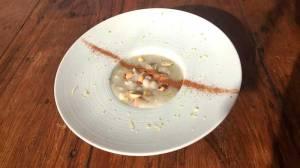 Festas juninas: chef cria canjica vegetariana sem glúten e lactose