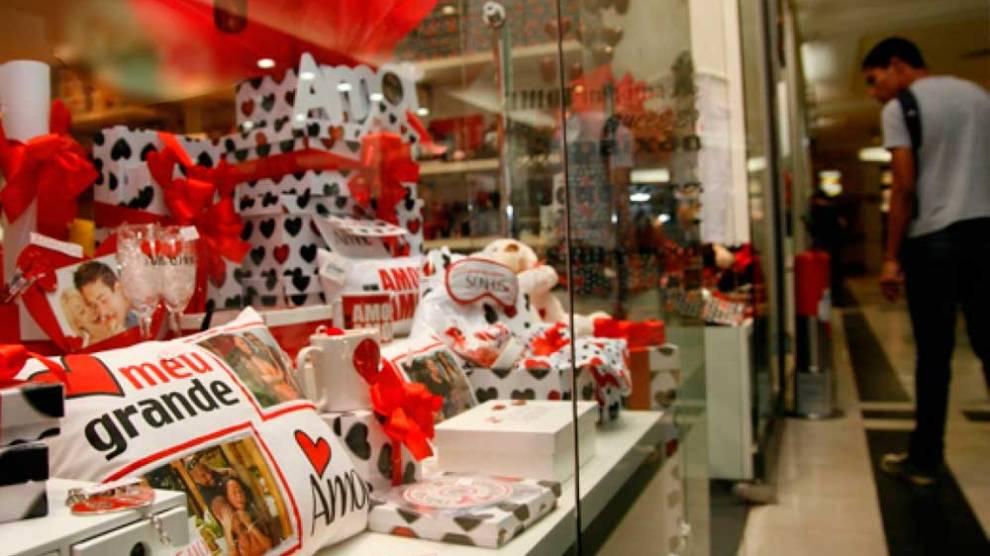 Dia dos Namorados deve injetar R$ 11,5 bilhões na economia, estimam entidades