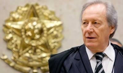 Lewandowski é sorteado relator de um dos inquéritos contra Aécio Neves no STF