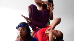 Espetáculo Ponto de vista estreia em Brasília
