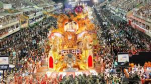 Liga das escolas diz que não há plano B para o carnaval com corte na verba da prefeitura do Rio