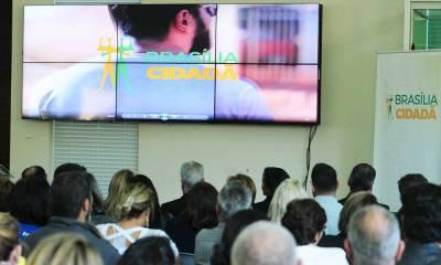 Decreto institui o Brasília Cidadã, e Portal do Voluntariado é reformulado