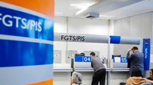 PIS/PASEP FGTS