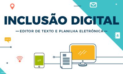 Moradores de Ceilândia poderão fazer curso gratuito de inclusão digital