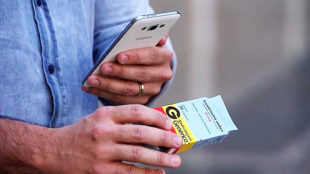 Medipreço: App criado em Brasília ajuda a encontrar medicamentos mais baratos