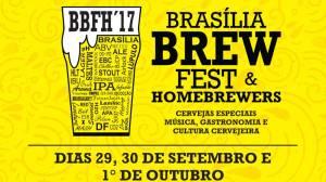 Brasília recebe um dos maiores festivais de cerveja artesanal do Brasil