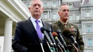EUA prometem 'resposta militar maciça' se Coreia do Norte atacar território ou aliados