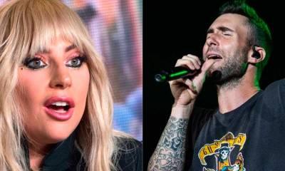 Lady Gaga cancela o show no Rock in Rio por fibromialgia