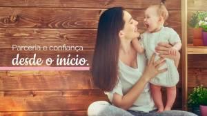 Inscrições abertas para a segunda edição do projeto Maternidade Consciente
