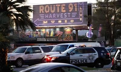 Número de mortos no massacre de Las Vegas chega a 59 e o de feridos, a 527