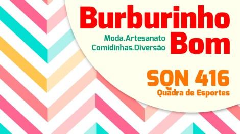 Feirinha Burburinho Bom