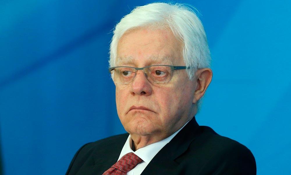 Ministro Moreira Franco diz que delação de Funaro foi 'encomenda remunerada' de Janot a Joesley