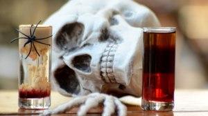 O Dia das Bruxas promete ser agitado no Halloween do Pinella